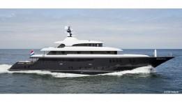 Motor Yacht Icon