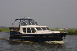 Thomasz Yacht Business class achterkajuit 35