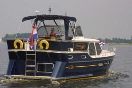 Thomasz Yacht Business class achterkajuit 43