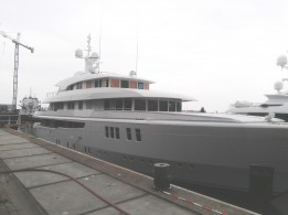 Icon Yachts Maidelle